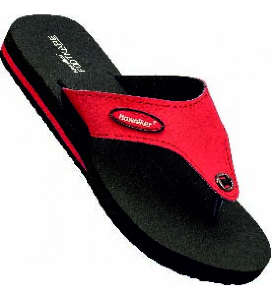 Hawalker Footkare | Medical Footwear | Ladies | orthopedic  Footwear | Model Name : HO-200-red |