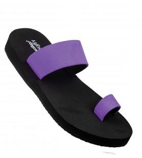 Hawalker Softy - Ladies Footwear (Model Name : SF-317-purple)