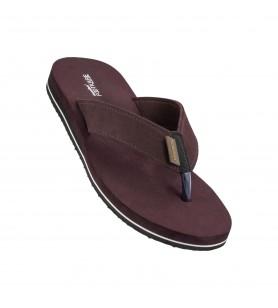Hawalker Footkare | Medical Footwear | Gents | orthopedic  Footwear (Model Name : HO-400-brown)