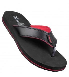 Hawalker softy | Gents Footwear | sf-422 |Redblack |
