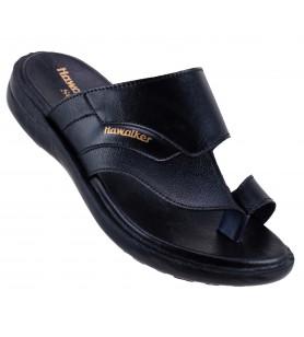 Hawalker softy | Gents all weather series  Footwear |  sf-490 | Black |