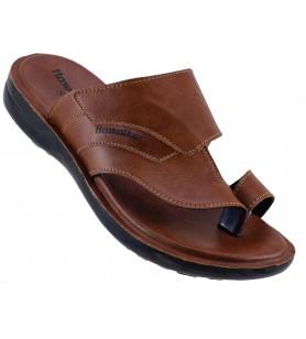 Hawalker softy | Gents all weather series  Footwear |  sf-490 | Brown |