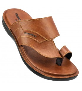 Hawalker softy | Gents all weather series  Footwear |  sf-490 | Tan |