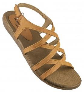 Hawalker Elite ladies  footwear (model name : Sf-8860-beige)