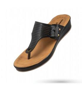 Hawalker Elite Footwear ( Model Name  sf-8927-black)