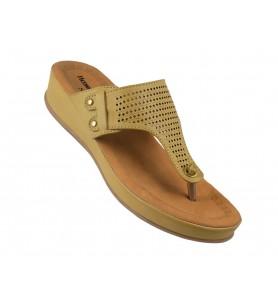 Hawalker Elite ladies  footwear ( model name : sf-8927-crm)