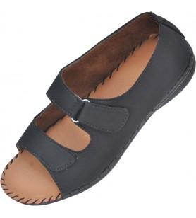Hawalker Footkare | Medical Footwear | Ladies | orthopedic  Footwear model number : HO-214