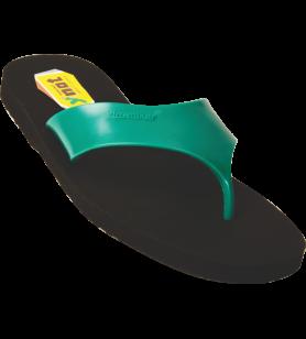 Hawalker |Gents Flip Flops | Ynot | Green