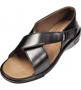 Hawalker Footkare | Medical Footwear | Gents |Preventive Diabetic Footwear (model name : HD10)