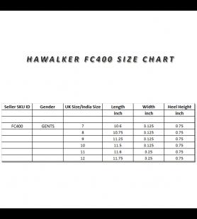 Hawalker Footkare | Medical Footwear | Gents | orthopedic  Footwear (Model Name : HO-400-blue)