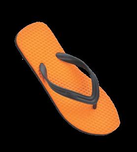 Hawalker |Ladies Flip Flops | wonder | Orange