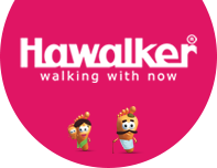Hawalker Footwear